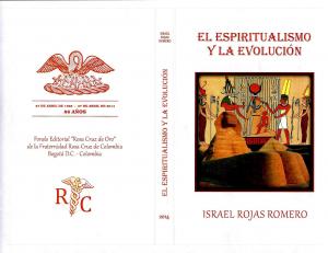 El Espiritualismo y la evolución
