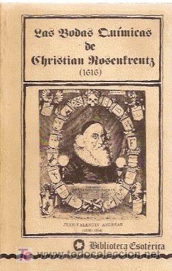 Cristian Rosenkreuz